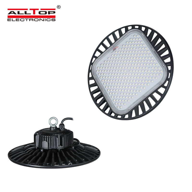 ALLTOP brightness led high bay lamp on-sale for outdoor lighting-3