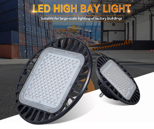 ALLTOP led high bay lights wholesale for outdoor lighting-4