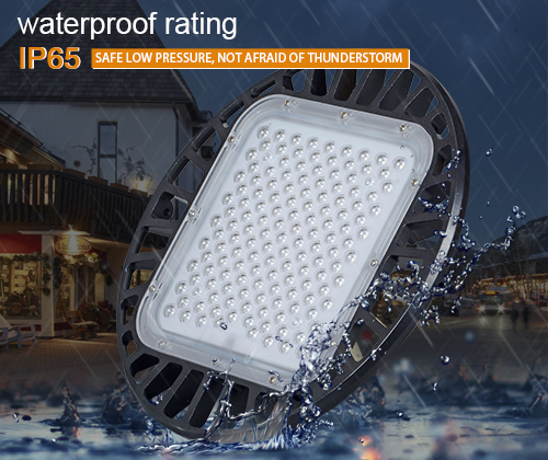 ALLTOP brightness led high bay lamp on-sale for outdoor lighting-6