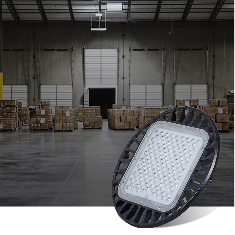 ALLTOP led high bay lights wholesale for outdoor lighting-11