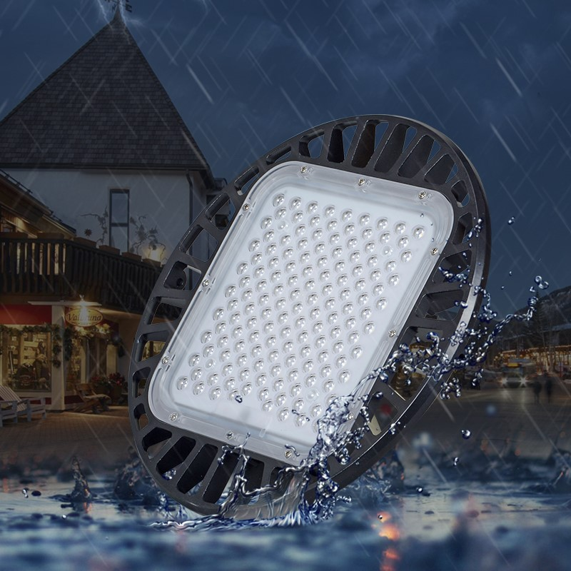 ALLTOP brightness led high bay lamp on-sale for outdoor lighting-12
