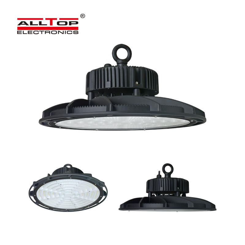 factory warehouse industrial lighting 150W 240W  led high bay light