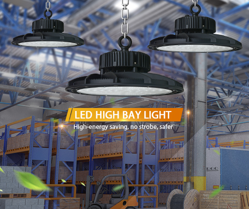 product-ALLTOP -factory warehouse industrial lighting 150W 240W led high bay light-img