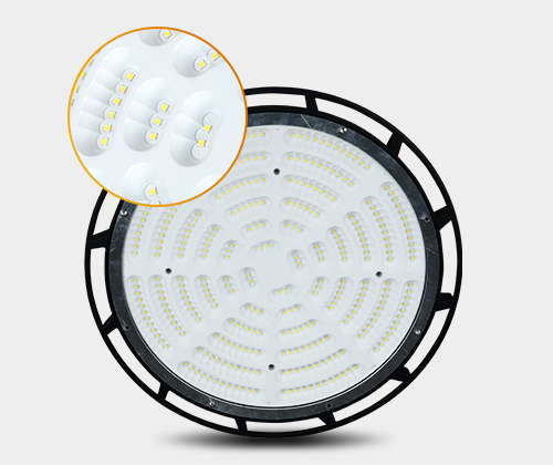 product-factory warehouse industrial lighting 150W 240W led high bay light-ALLTOP -img