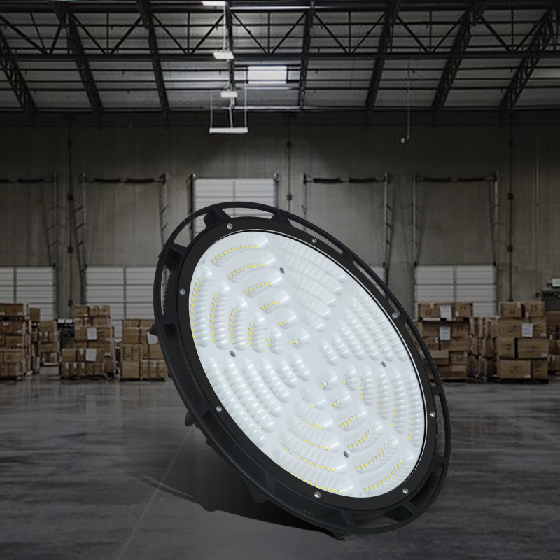 product-ALLTOP -factory warehouse industrial lighting 150W 240W led high bay light-img-1