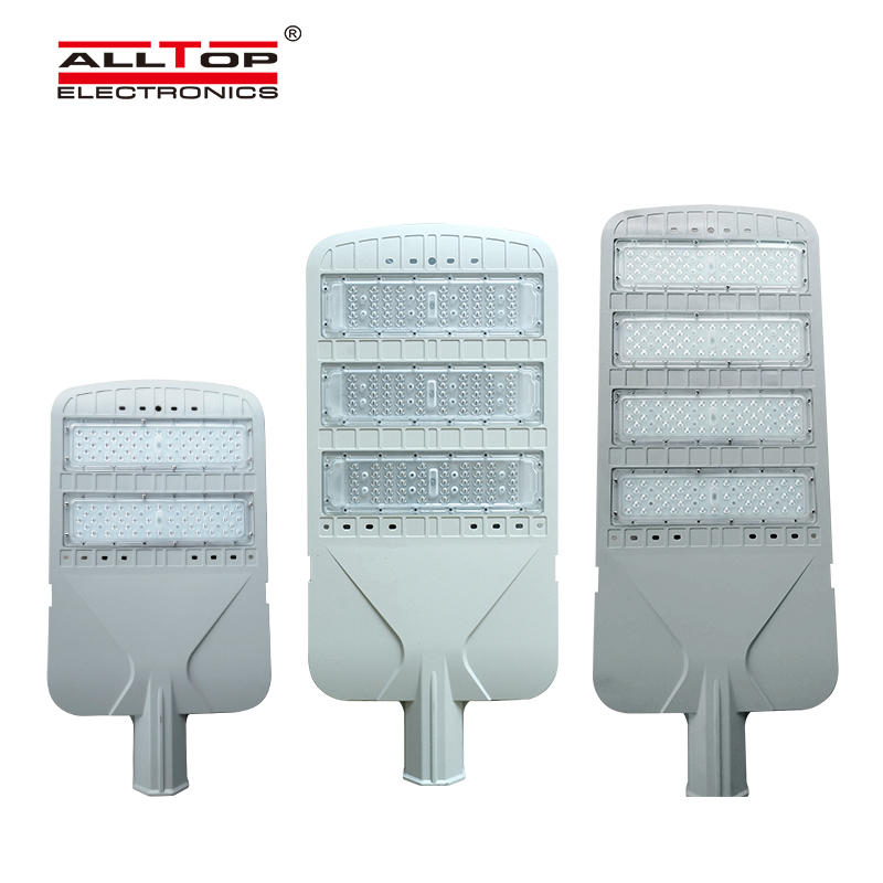 Modern Waterproof Street Light, LED Light Street, Aluminum SMD 100W/150W/200W LED Street Light Outdoor