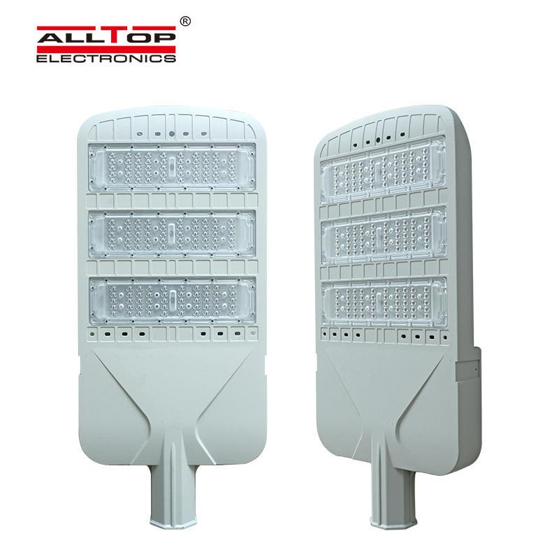 Modern Waterproof Street Light, LED Light Street, Aluminum SMD 100W/150W/200W LED Street Light Outdoor
