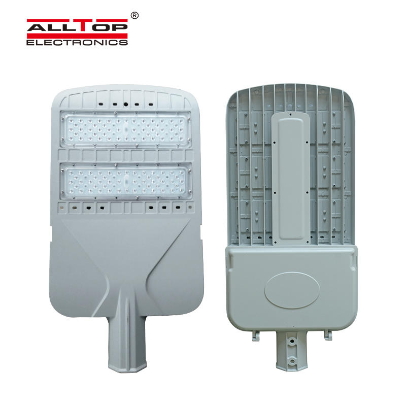 ALLTOP automatic solar street light pricelist suppliers for lamp