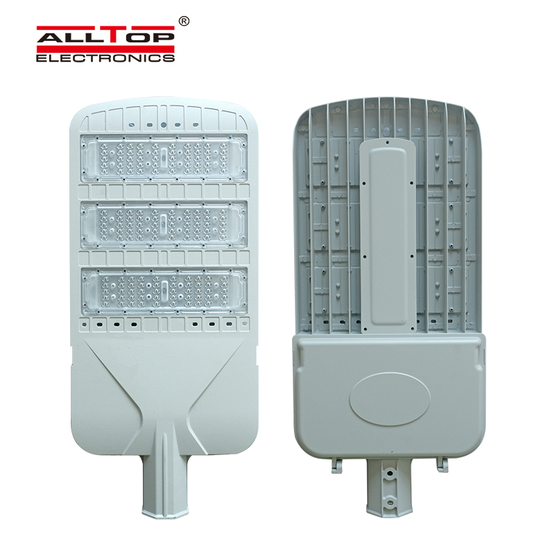 ALLTOP automatic led street light heads for business for lamp-2