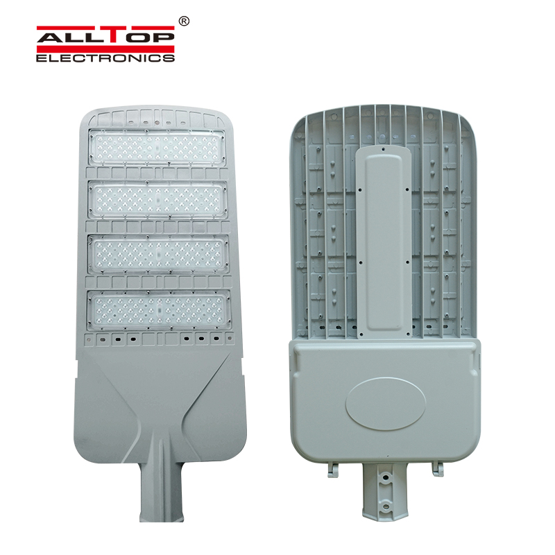 ALLTOP automatic solar street light pricelist suppliers for lamp-3