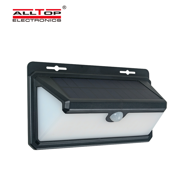 ALLTOP high quality solar wall lantern directly sale for garden-3