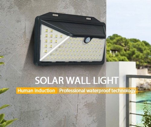 high quality solar led wall pack portable highway lighting-4