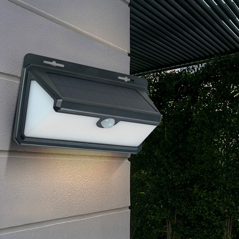 ALLTOP high quality solar wall lantern directly sale for garden-11