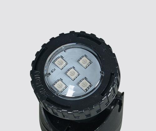 product-Solar Linear LED Flood Light-ALLTOP -img