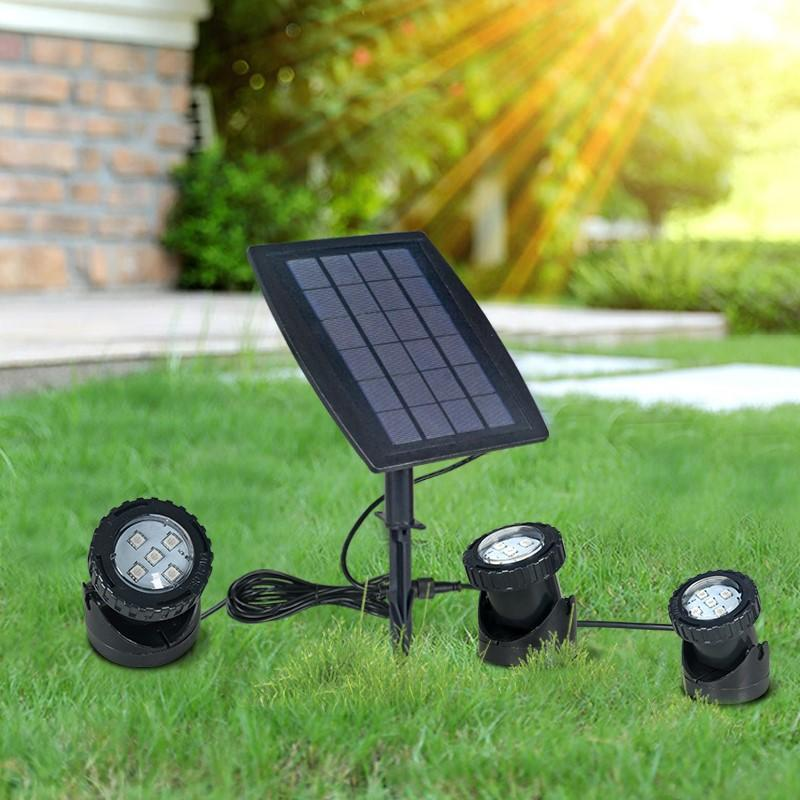 ALLTOP outdoor garden light free sample supply for decoration