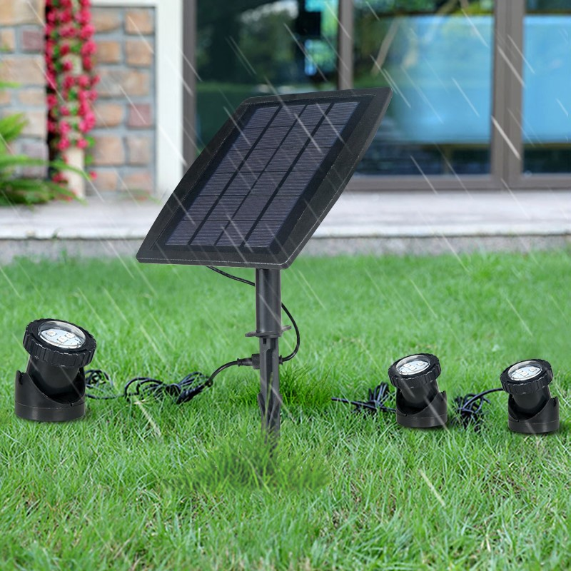 ALLTOP outdoor garden light free sample supply for decoration-10