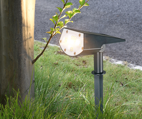 ALLTOP decorative outdoor solar garden lights manufacturers for landscape-3