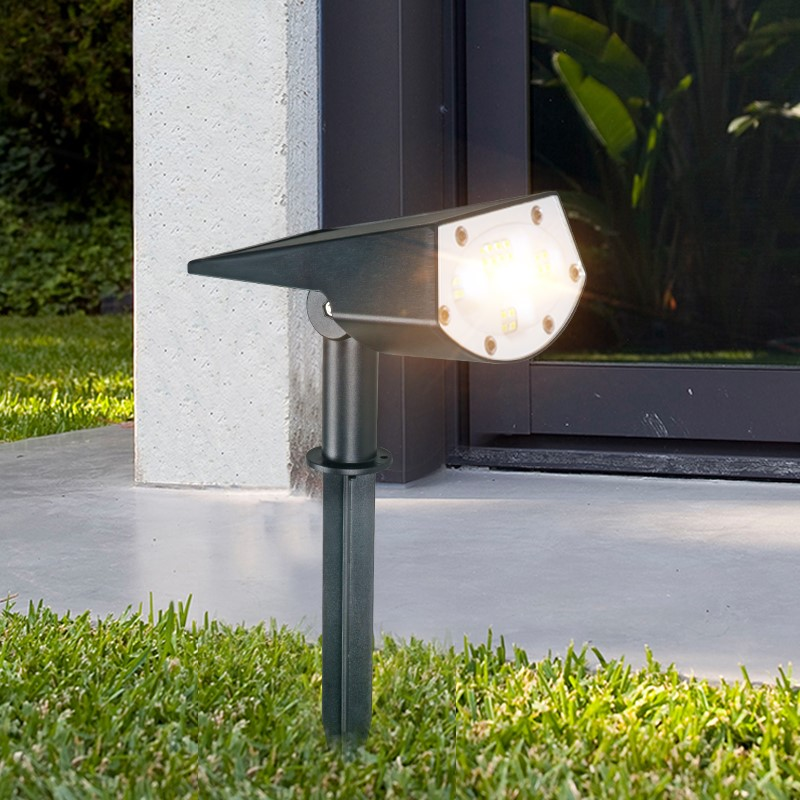 ALLTOP decorative outdoor solar garden lights manufacturers for landscape-8