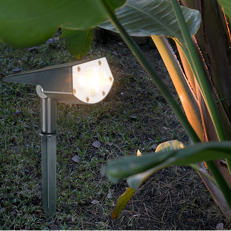 ALLTOP decorative outdoor solar garden lights manufacturers for landscape-9