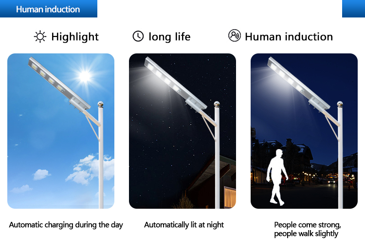 ALLTOP waterproof led street light suppliers directly sale for road-8
