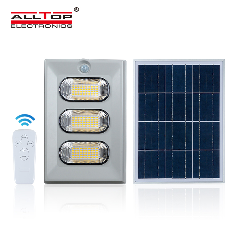 ALLTOP powered solar flood lamp suppliers for spotlight-3