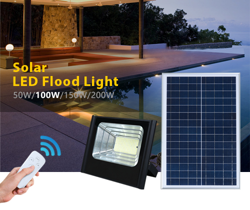 high quality led solar floodlight manufacturers for spotlight-5