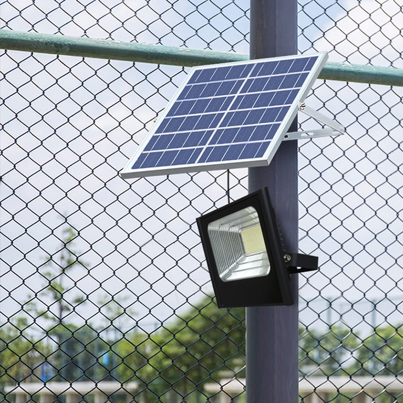 high quality led solar floodlight manufacturers for spotlight-11