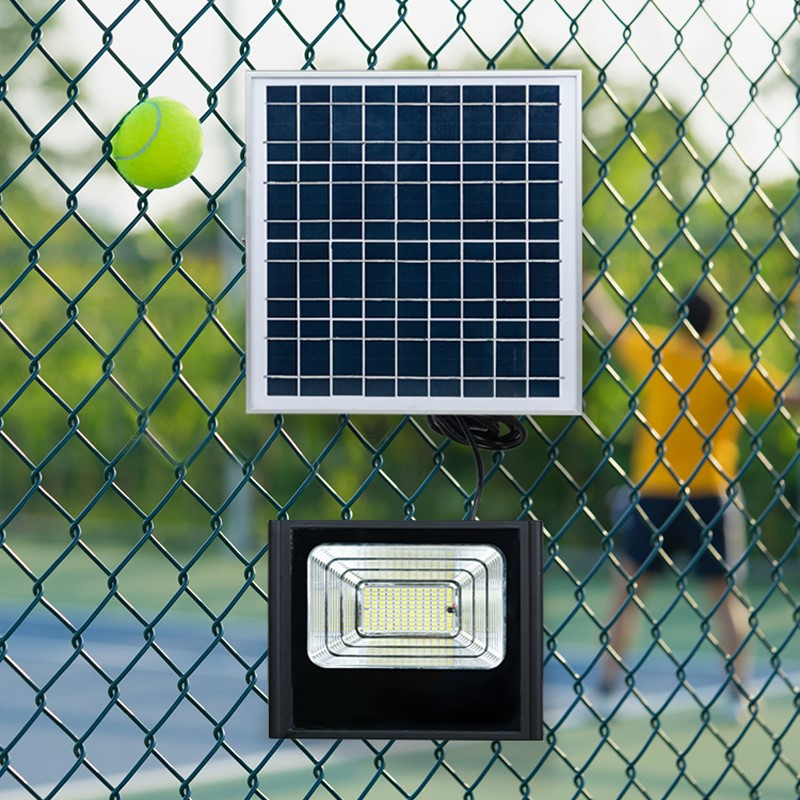 high quality led solar floodlight manufacturers for spotlight-12