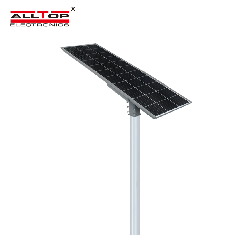 application-outdoor outside solar lights factory price for road-ALLTOP-img-1