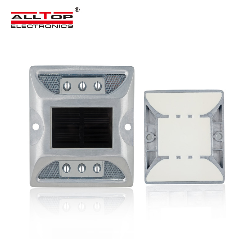 ALLTOP double side traffic light lamp series for hospital-2