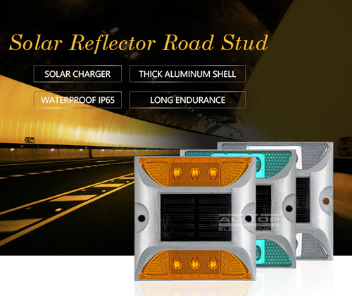 ALLTOP waterproof solar powered traffic lights suppliers factory for police-4