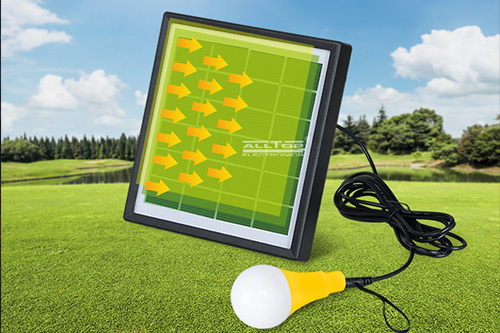 high quality solar pir wall light directly sale for garden-8