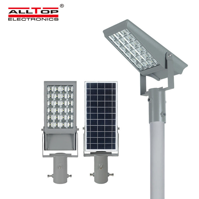 HIGH CLASS Super bright High power waterproof ip65 solar led flood light