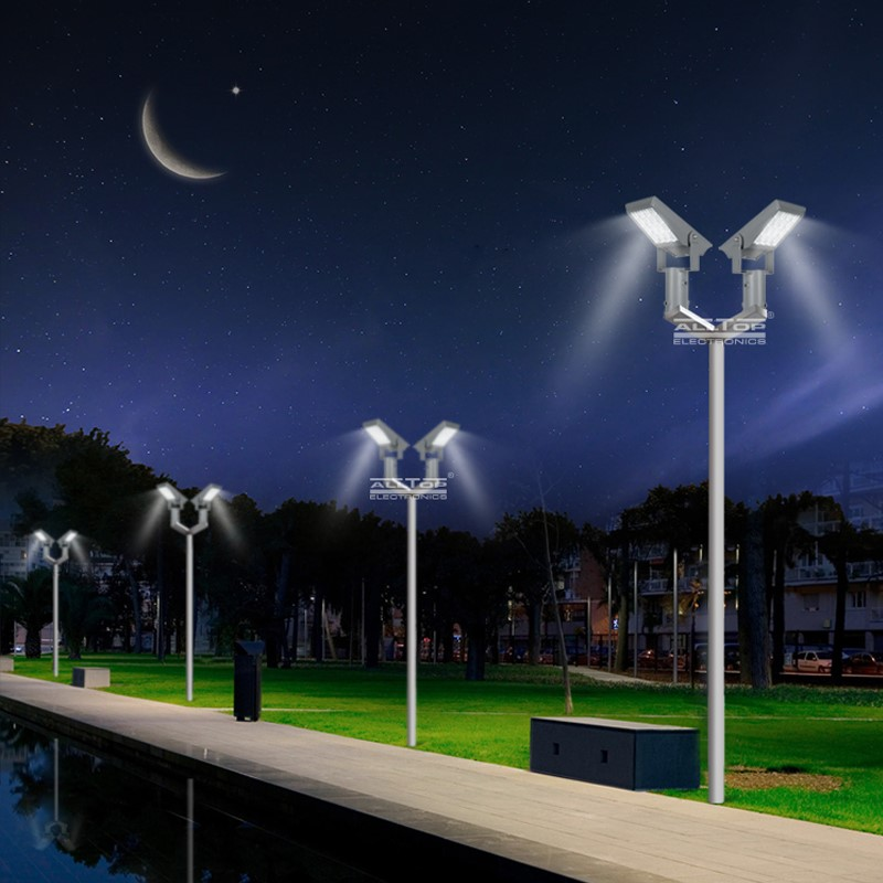 ALLTOP solar flood lamp manufacturers for stadium-11