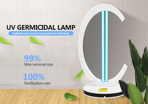efficient uv disinfection lamp price manufacturers for air disinfection-3