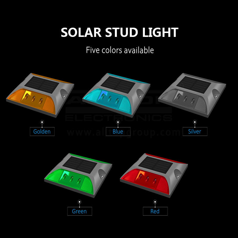 ALLTOP solar road led reflector