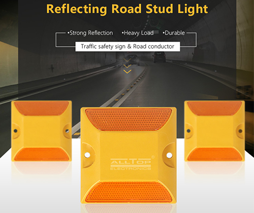ALLTOP solar powered traffic lights company supplier for workshop-2