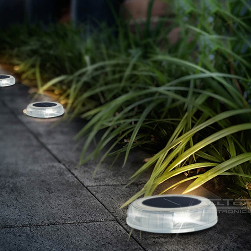 high quality solar outdoor walkway lights supply for decoration-9
