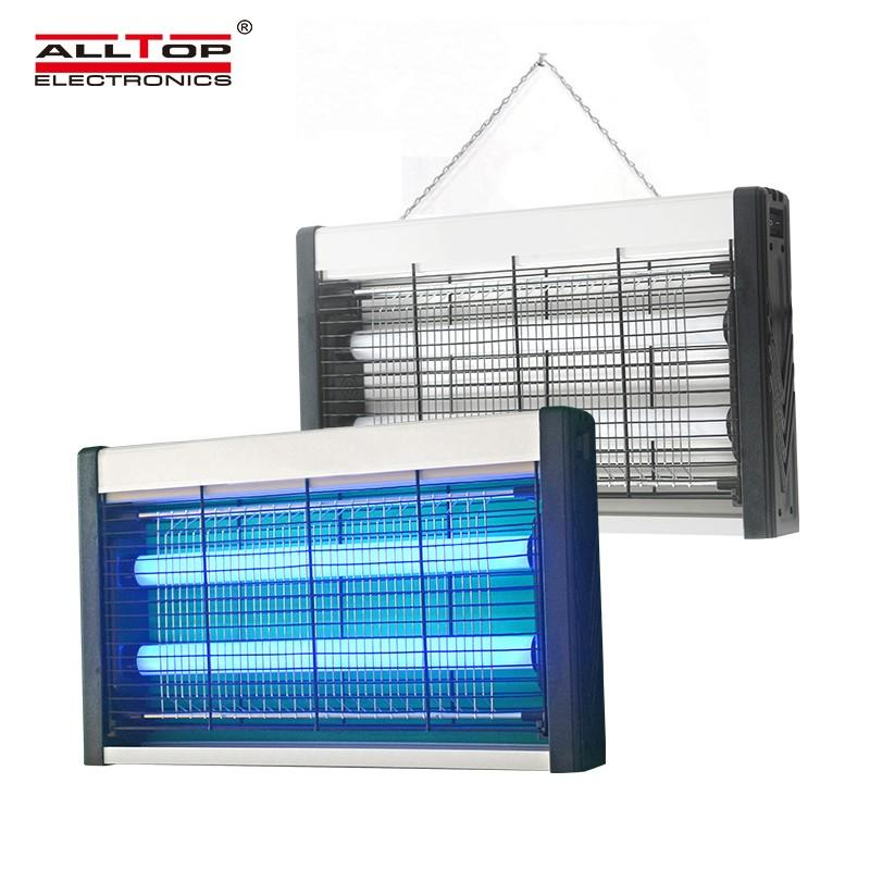 ALLTOP uv lamp germicidal manufacturers for bacterial viruses