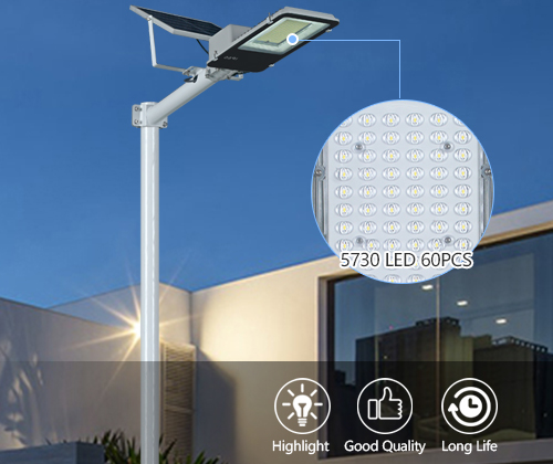 ALLTOP solar light for road factory for garden-4