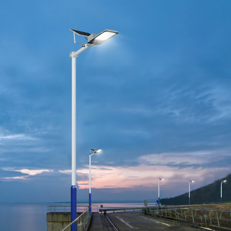 ALLTOP solar light for road factory for outdoor yard-9
