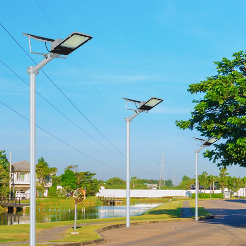 ALLTOP solar light for road factory for garden-10