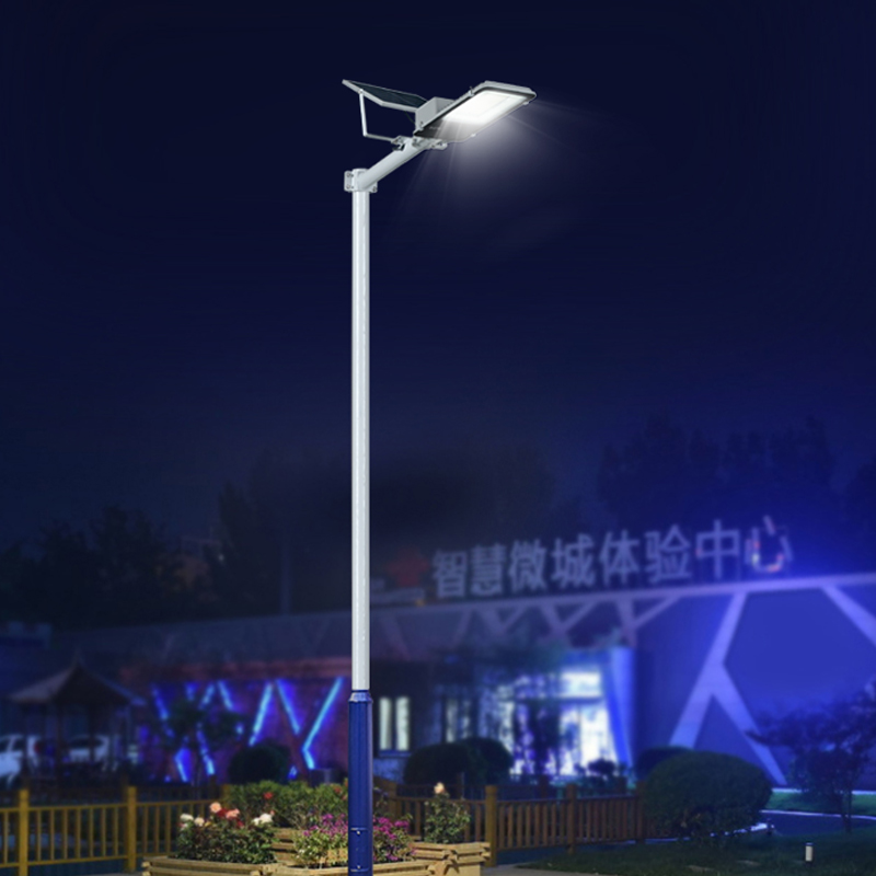 ALLTOP solar light for road factory for outdoor yard-11