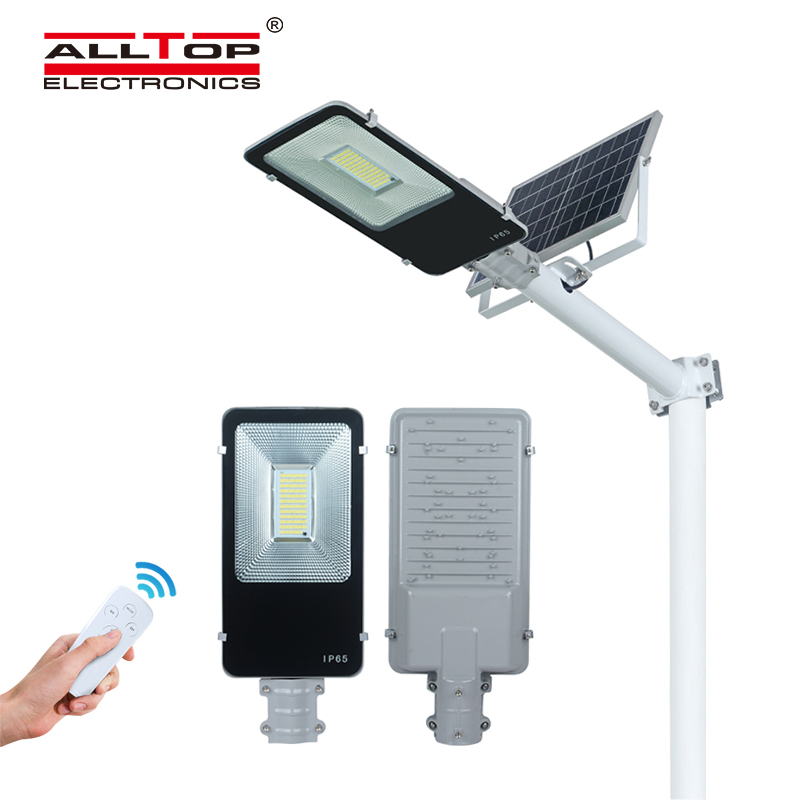 factory price solar led street light directly sale for landscape-1