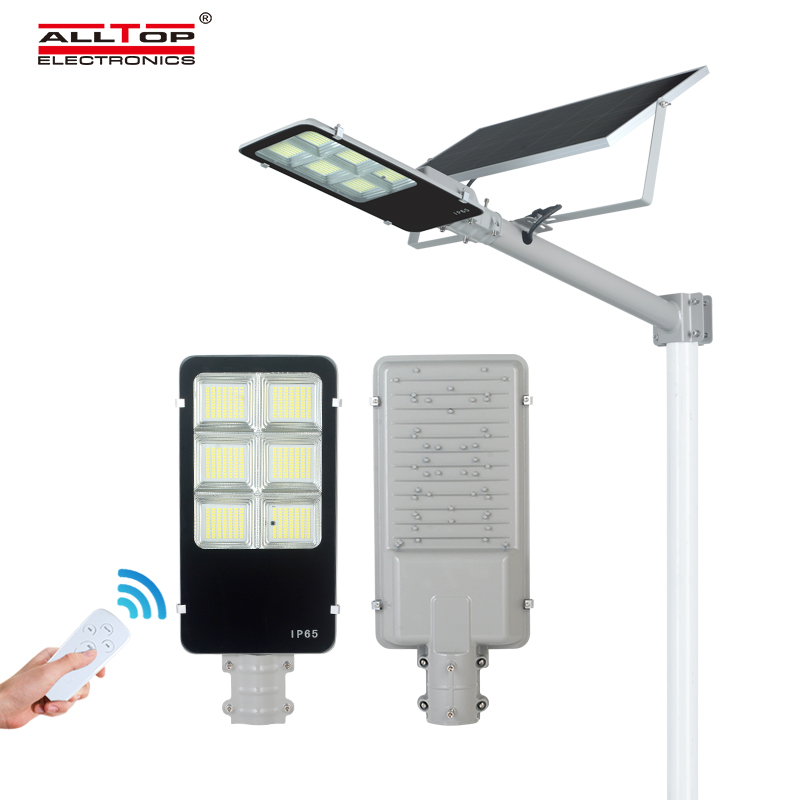 factory price solar led street light directly sale for landscape-2