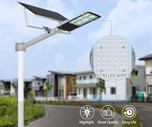 energy-saving solar led street light factory for landscape-4