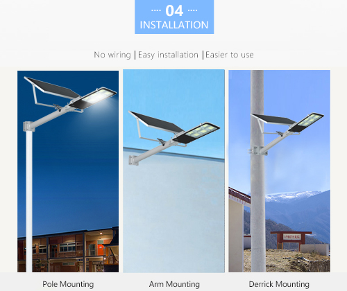 energy-saving solar led street light factory for landscape-6