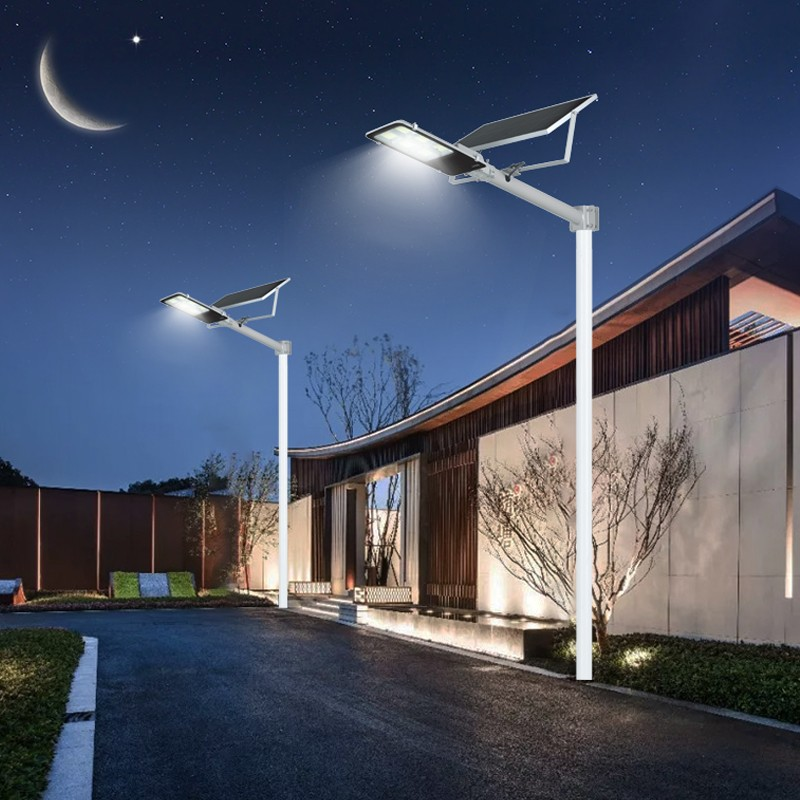 energy-saving solar led street light factory for landscape-9