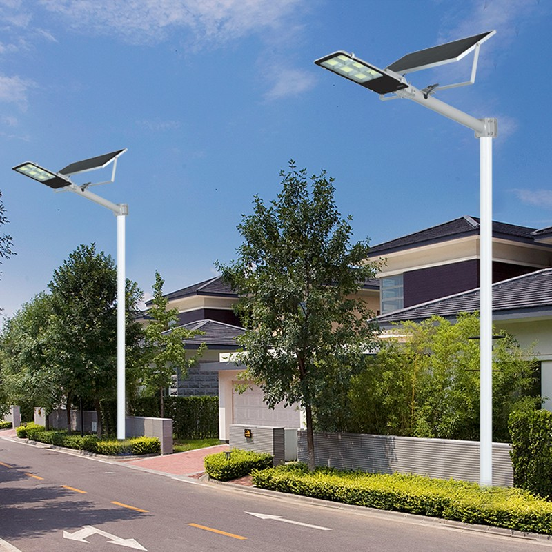 energy-saving solar led street light factory for landscape-10