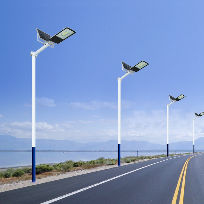 energy-saving solar led street light factory for landscape-11